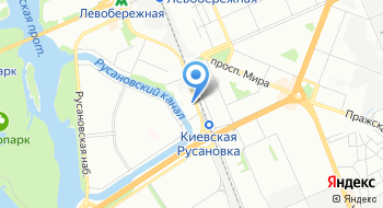 Интернет-магазин Терморадости на карте
