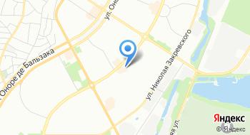 Торговый комплекс Дарина на карте