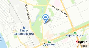 Интернет-магазин Bcs на карте