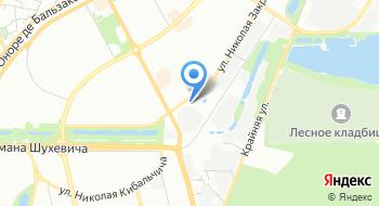 Магазин Ксенон на карте