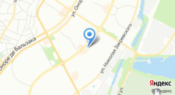Интернет-кафе Online на карте