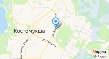 Магазин Домовой на карте