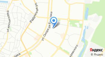 Компания Вымир на карте