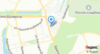 Автоломбард Vashe-avto на карте