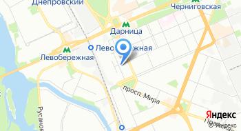 Профтехбезпека на карте