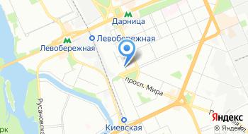 Kidcop на карте