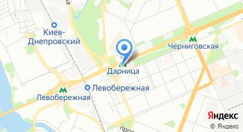 Ателье-магазин Ева и Влада на карте
