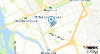 Информационное агентство Security на карте