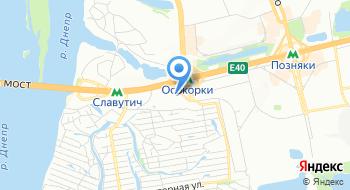 Магазин BabyPark на карте