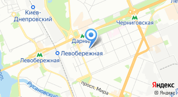 УкрКанПром на карте