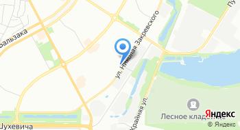 Государственная налоговая инспекция в Деснянском районе главного управления ГУ ГФС в г. Киеве на карте
