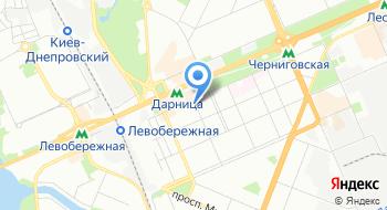 Сервисный центр Гратис на карте