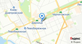 Компания ЛПГ Техно на карте