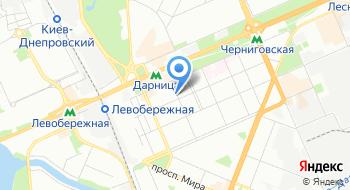 Сервисный центр Laki Service на карте