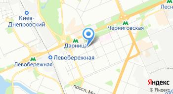 АртБакс на карте