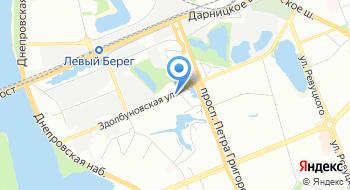 Компания Знаток на карте