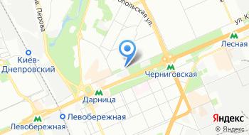 Интернет-центр №10 на карте