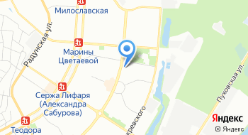Сюник на карте