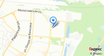 Всемкупон на карте