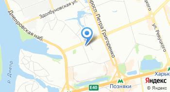 Барбекю-драйв Шашлыкоff на карте