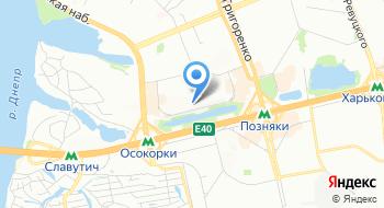 Компания Хвыля на карте
