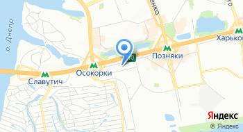 Интернет-магазин Panashop.ua на карте