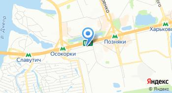 Электронная торговая площадка Smarttender на карте