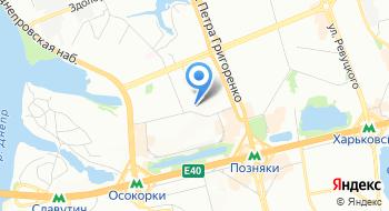 Интернет-магазин MedNatur на карте