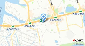 Eurostudy-consulting на карте