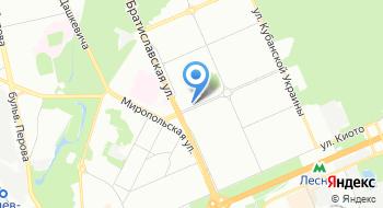 1 Украинский Центр Беспилотных Аппаратов на карте