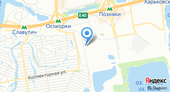 Интернет-магазин ЕвроИмпорт на карте