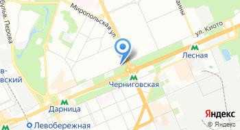 Магазин кулинарии Мрия на карте
