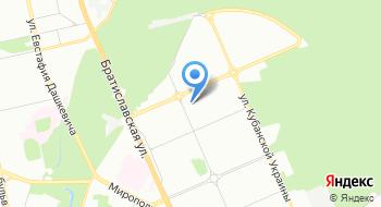 Компания Domus-service на карте