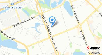 Интернет-магазин Ателье Черчилль на карте