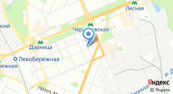 Сервисный центр Аски на карте