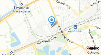 Экспосервис Групп на карте