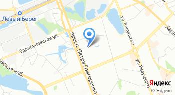 Поликлиника №2 Медиленд на карте