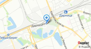 СТО РемМастер на карте