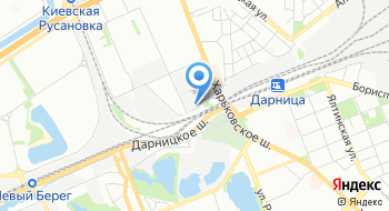 Компания Svimbiz на карте
