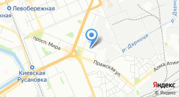 Интерне-магазин Photopolimer на карте