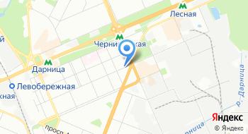 Интернет-магазин Школьная Страна на карте