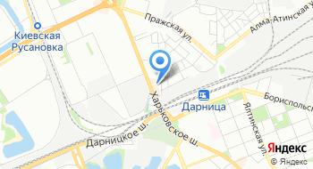 Эксплуатационная компани Дом-сервис на карте