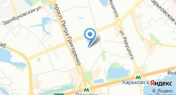 Компания Юником системс на карте