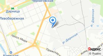 Представительство Насос - Импорт в Украине на карте