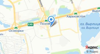 Антикафе-коворкинг Времени Вагон на карте