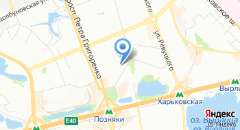 Компания UA Acoustics на карте