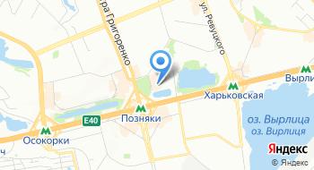 Компания СервисОК на карте
