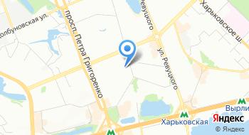 Orehovod на карте