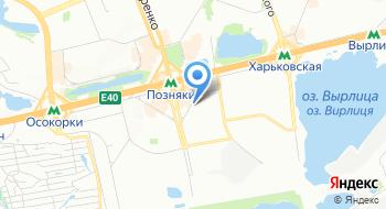 LKafa Cafe на карте