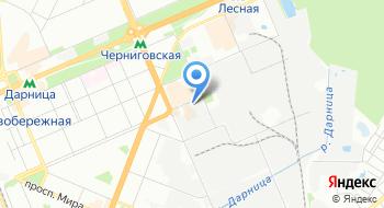 Пожиновация на карте